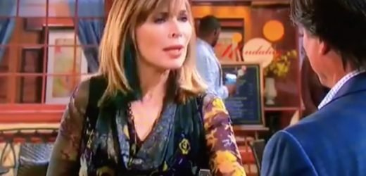 How old is Kate Roberts on Days of our Lives? Gorgeous Lauren Koslow is ageless!