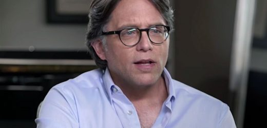 NXIVM Cult Leader Begs Judge For THIRD Time To Be Released From Prison 'Immediately'