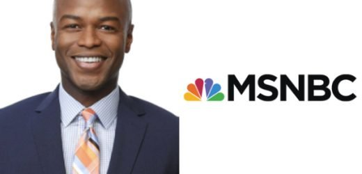 Kendis Gibson Joins MSNBC As Weekend Anchor