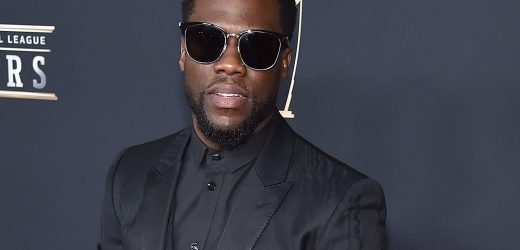 Kevin Hart apologizes to LGBTQ community for past tweets