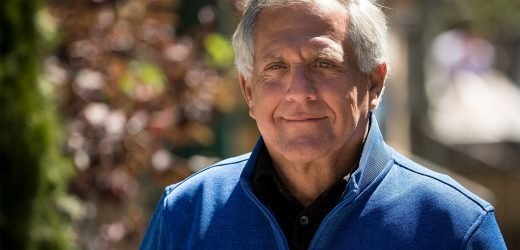 Les Moonves escapes scandal on $590M yacht