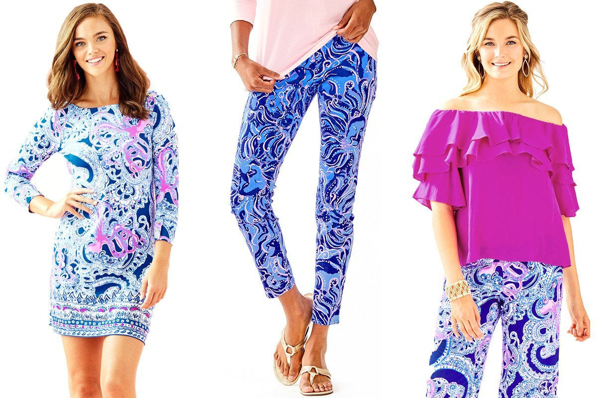 Mark Your Calendars! Lilly Pulitzer's After Party Sale Starts on Monday — Here's What to Expect