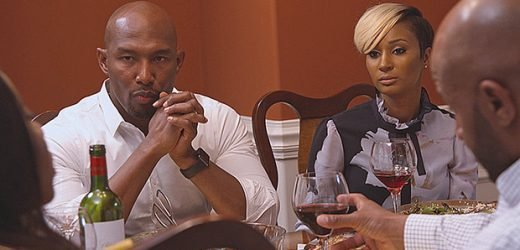 'Love & Marriage: Huntsville': Melody Swears There's A 'Respectful' Way To Cheat — Yes, Really