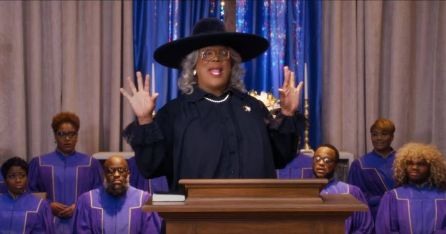 New 'Tyler Perry's A Madea Family Family Funeral' Trailer Teases 'Messed up' Event