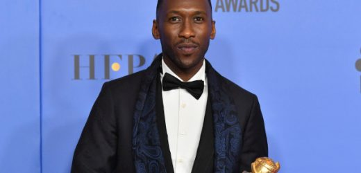 "'Green Book' Star Mahershala Ali Addresses Backlash: ""I Respect The Family And Don Shirley"""