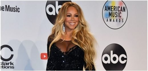 Mariah Carey Reunites With Nick Cannon For Family Dinner With Twins