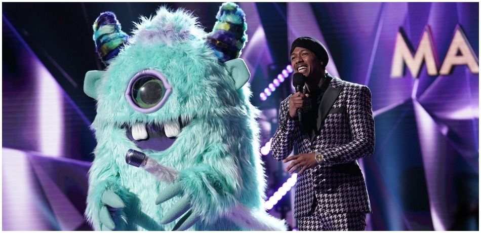 'The Masked Singer' Mystery: Fans Think The Monster Is Tiger Woods