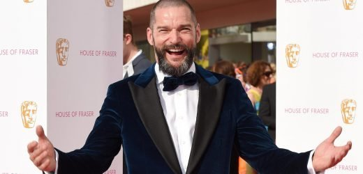 Who is Fred Sirieix? First Dates and Gino, Gordon and Fred: Road Trip presenter