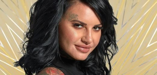 Who is Jemma Lucy? CBB 2017 finalist, tattooed glamour model and mother to be