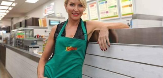 How old is Heather Mills, when was she married to Paul McCartney and why was her leg amputated?