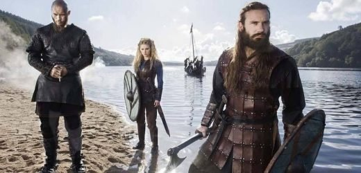 'Vikings' to End After Season 6, History Considering Follow-Up Series