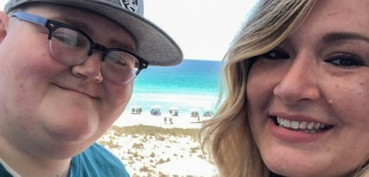 'Biggest Loser' Stars Daniel & Rebecca Wright Refuse To Allow His Cancer To Kill Their Relationship