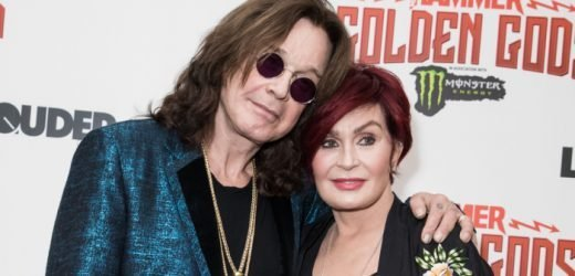Why Sharon and Ozzy Osbourne Biopic Won't Be About 'Sex, Drugs and Money'