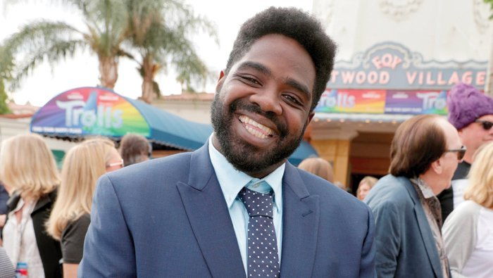 Ron Funches Reflects on 'Do No Harm' Comedy Creed in 'Giggle Fit' Standup Special