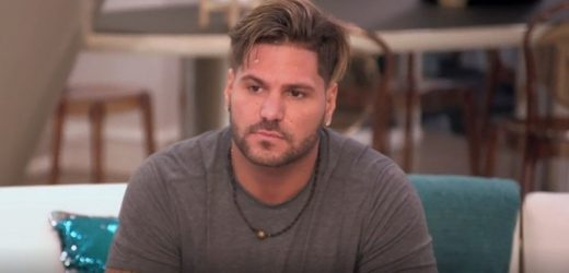 'Jersey Shore': Ronnie Ortiz-Magro Is Reportedly a Person of Interest in Alleged Burglary of Jen Harley's Home