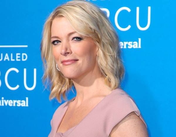 Megyn Kelly Jokes About Being Unemployed After NBC Exit