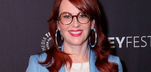 10 Reasons Why Megan Mullally Is Going to Ace Hosting the SAG Awards