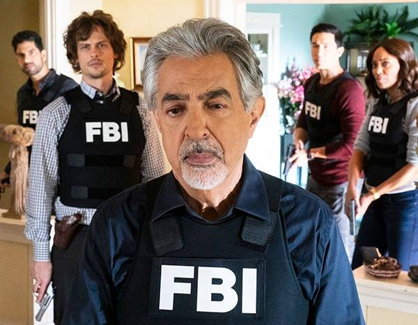Which Criminal Minds Character Will You Miss Most When the Series Ends? on People's Choice Awards