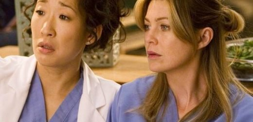 Ellen Pompeo's Continued Support of Sandra Oh Is Just So Pure