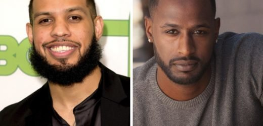 'Games People Play': Sarunas J. Jackson & Jackie Long To Star In BET Drama Series; Barry Brewer, Kendall Kyndall To Recur