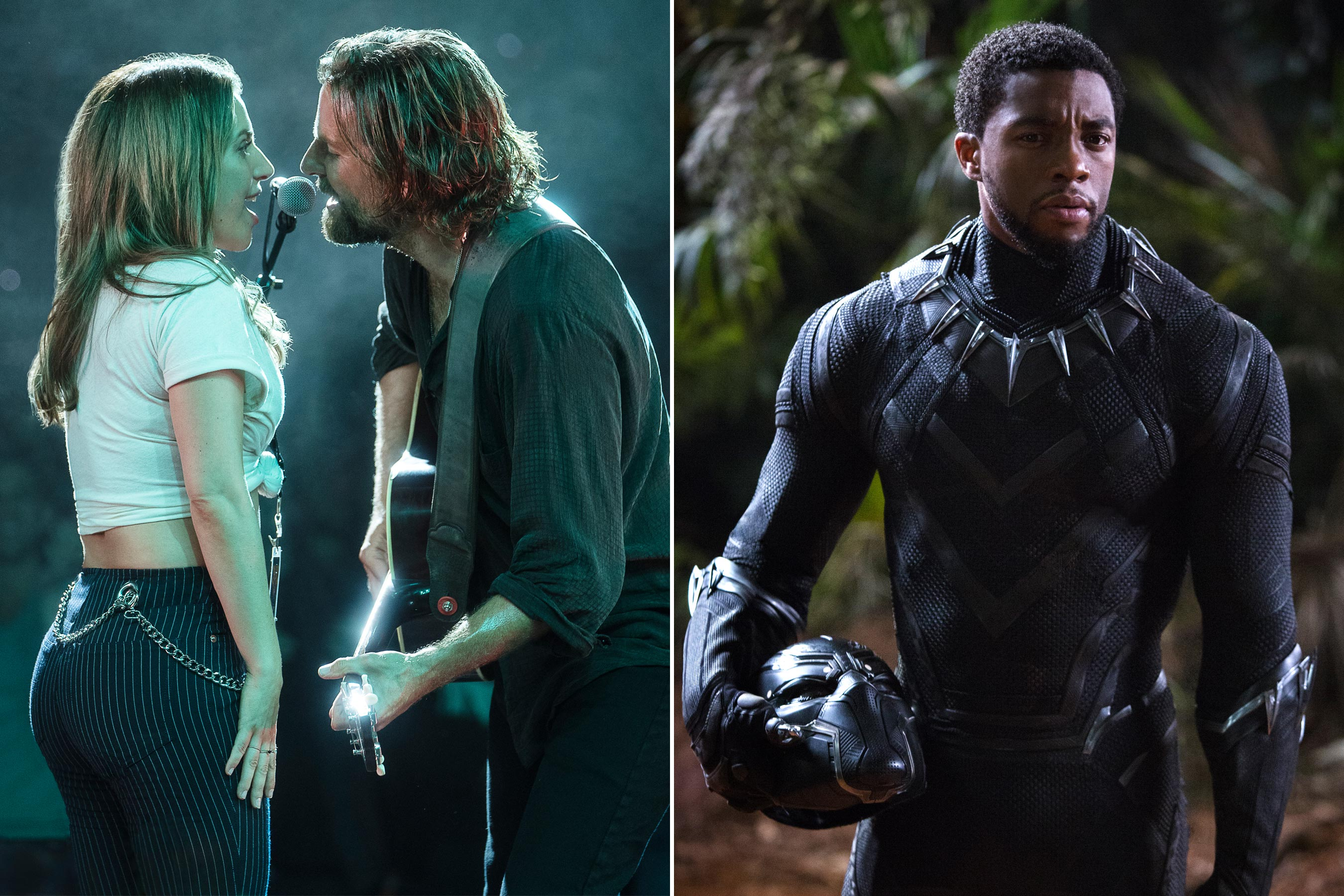 2019 Producers Guild of America nominations: A Star Is Born, Black Panther gain Oscar momentum