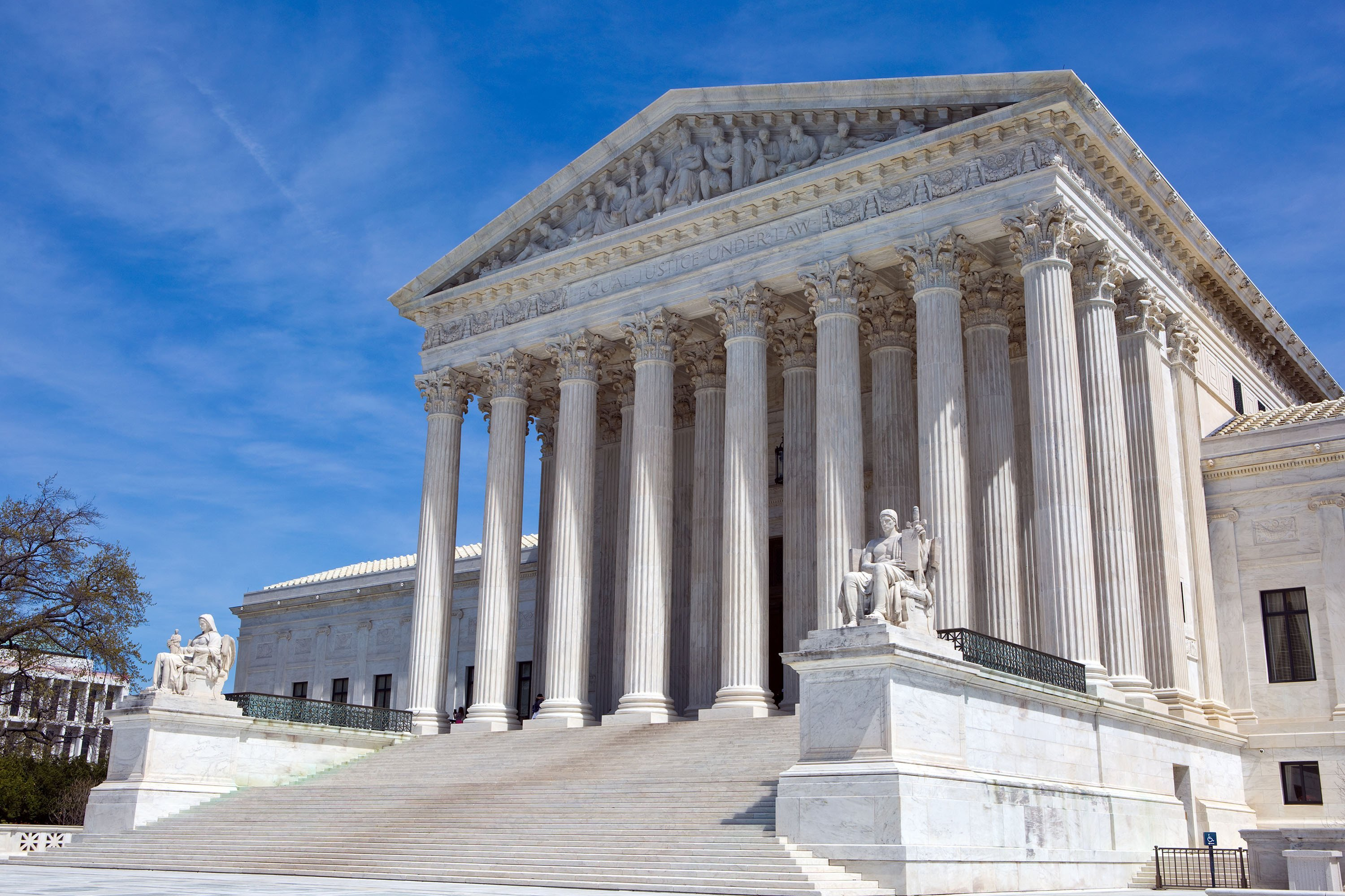Supreme Court silent on Trump's appeals to end DACA
