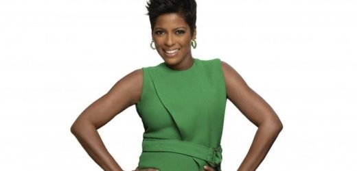 Tamron Hall Brings Her Truth and TV Training to Daytime Talk Show