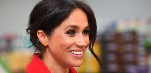 Meghan Markle Might Actually Go Back to Acting Soon