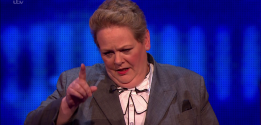 The Chase's Anne Hegerty returns to quiz show after I'm A Celebrity and viewers love her sassy put downs