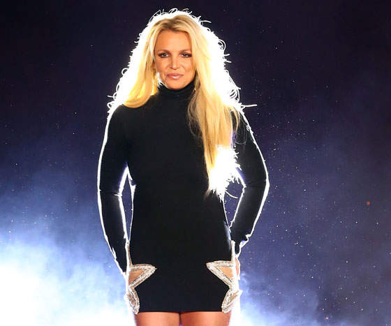 Brit Brit Spears Is Putting Her Las Vegas Show On Hold To Care For A Sick Daddy Spears
