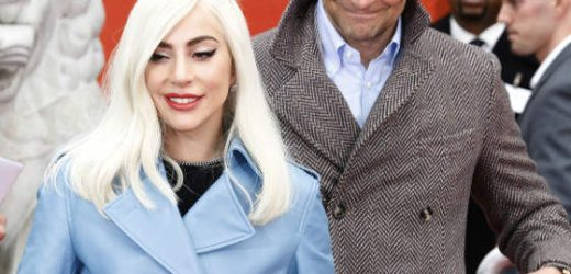 Lady Gaga Claims She Was Sleeping When The Oscar Nominations Were Announced