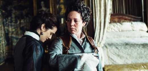 'The Favourite' leads race for British Academy Film Awards with 12 nominations