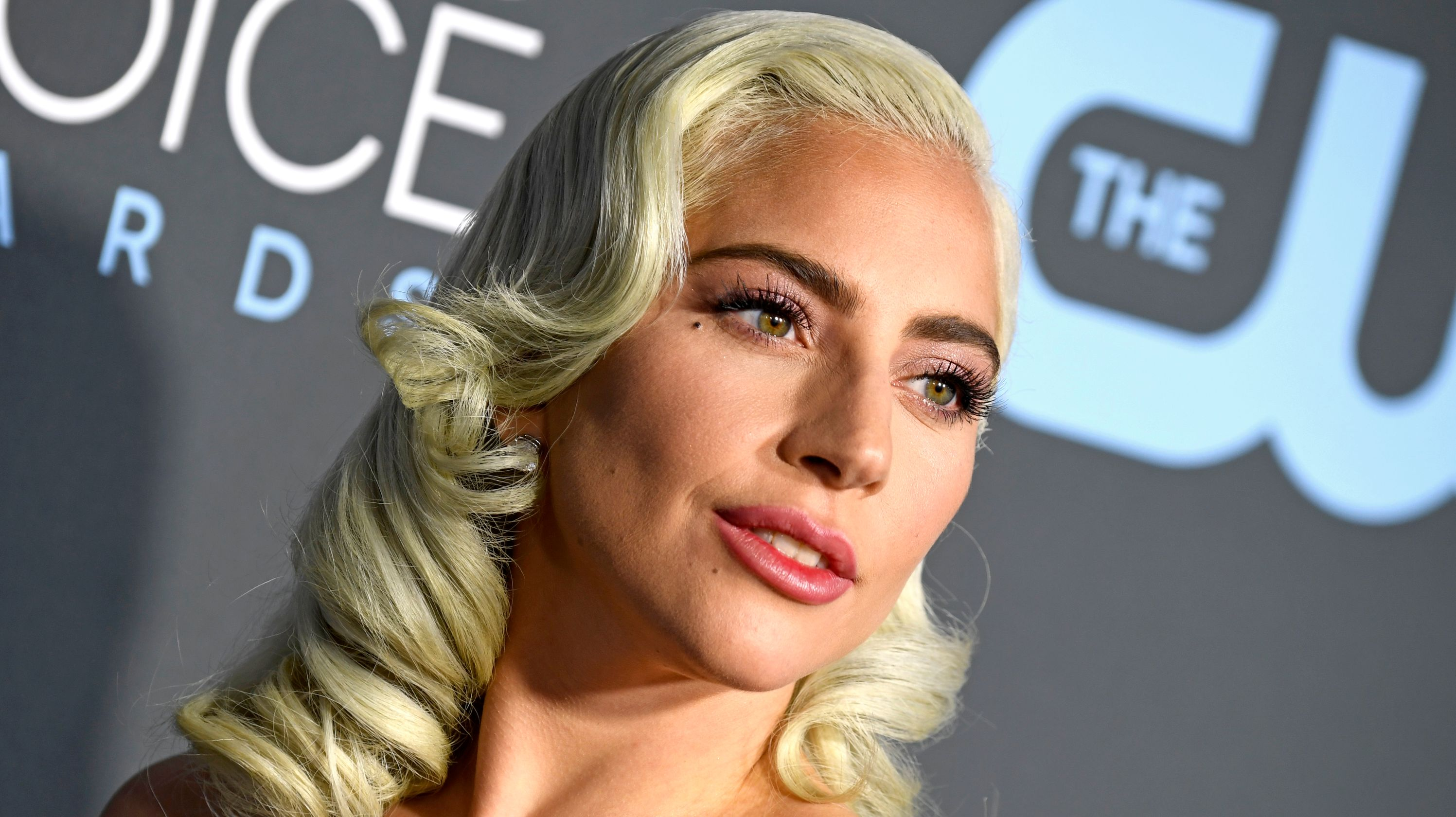 Lady Gaga slams Mike Pence as the 'worst representation of what it means to be a Christian'