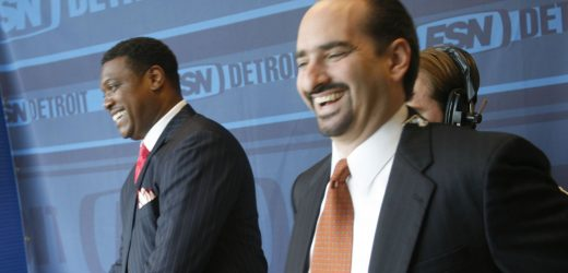 Ex-Tigers analyst Rod Allen: Fight with partner Mario Impemba more like 'baseball brawl'