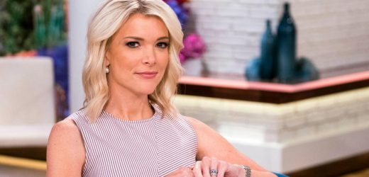 Megyn Kelly, NBC officially split