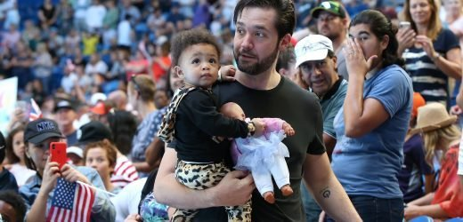 Daughter's celebrity doll 'Qai Qai' holds special place in Serena Williams' family