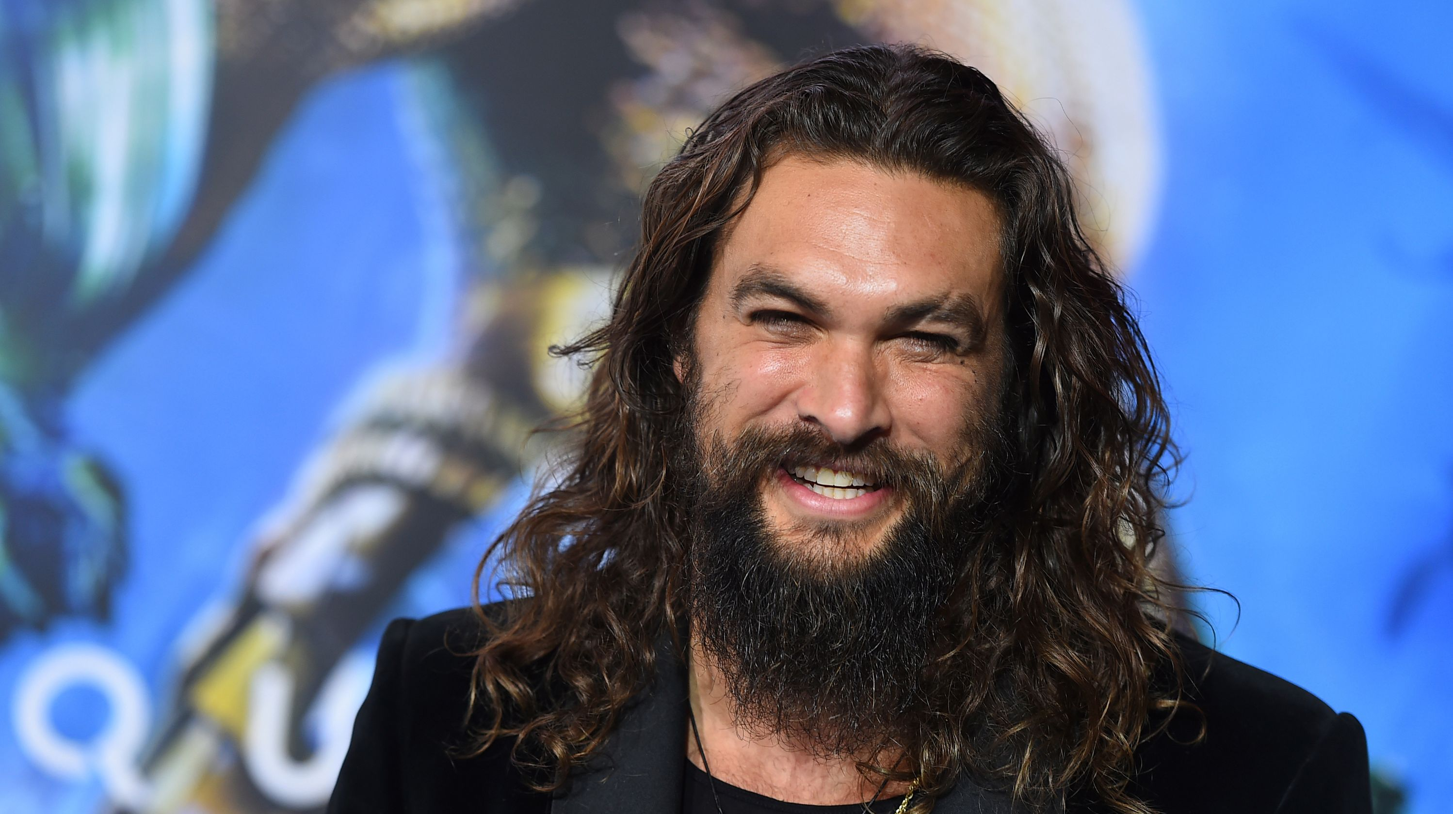 Watch Aquaman Star Jason Momoa Shares Endearing Video Of His