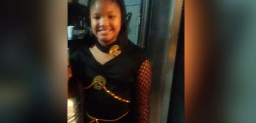 Community activists fear 7-year-old girl's death is linked to earlier shooting