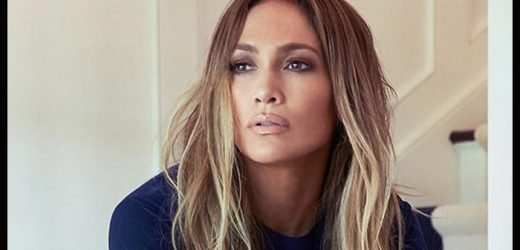 Jennifer Lopez Opens Up On Past Relationships