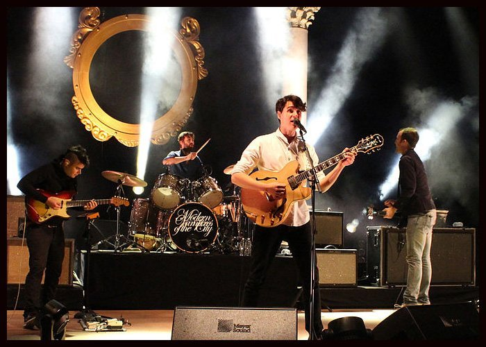 Vampire Weekend Announce Tour To Support Father Of The Bride