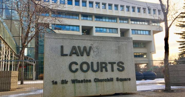 Edmonton woman sentenced for defrauding insurance company she worked for of $1.3M
