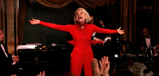 Carol Channing, Larger-Than-Life Broadway Star, Dies at 97