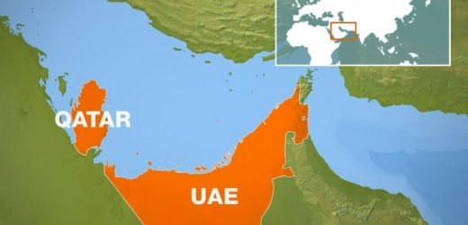 Qatar files UN complaints as 'UAE jets breach airspace'