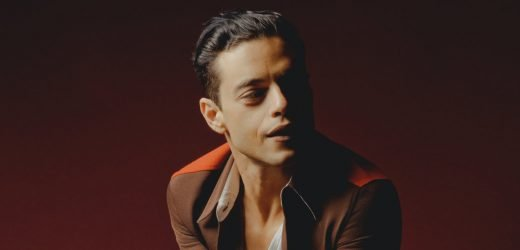 Rami Malek on Freddie Mercury, Bryan Singer and the Oscars