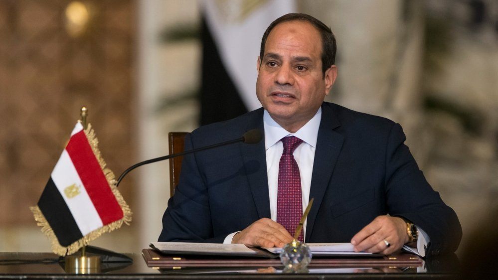 How Egypt presidential election is rendered irrelevant