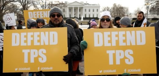 US says 200,000 Salvadorans must leave within 18 months