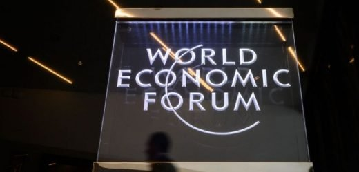 Trade worries sour CEOs' mood as leaders converge at Davos