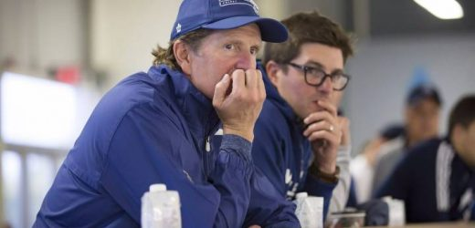 Rick Zamperin: Maple Leafs must trade wisely to go from Stanley Cup contender to favourite