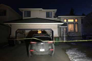 Calgary man charged with killing father to undergo psychiatric assessment