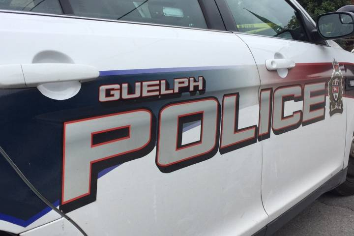 Guelph police's new BEAT team makes 2 car theft arrests